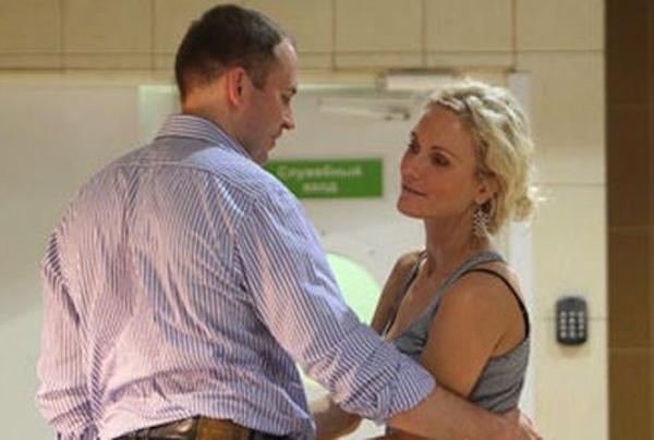 Пока Гордон лежала в роддоме, Жорин спал с Анной Седоковой