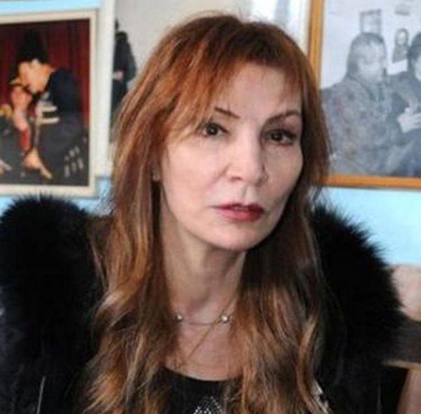 """Юрий Лоза встречался с Джуной: """"Она блефовала"""""""