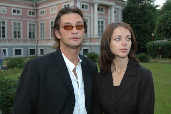 Алексей Панин рассказал, какой опасности подвергался из-за романа с Александровой - Домогаров рвался его бить