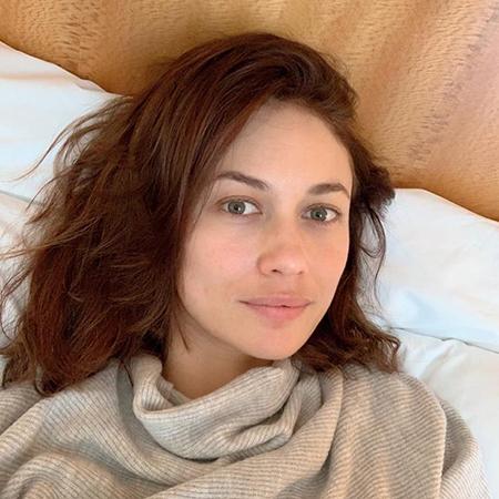 Выздоровевшая от коронавируса Ольга Куриленко рассказала, как протекала болезнь