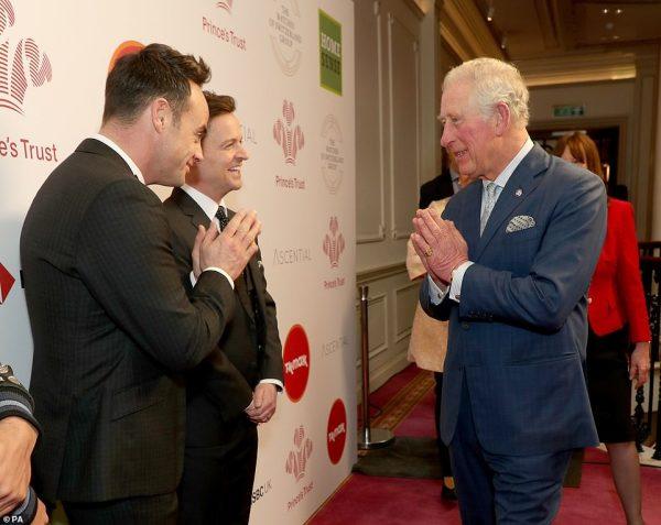 Подтвердился коронавирус у принца Чарльза - Не о такой короне мечтал принц