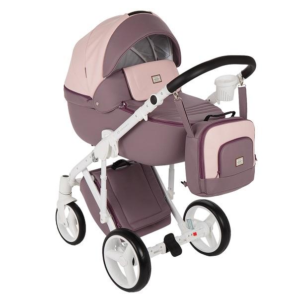 Детские коляски звезд: выбор знаменитых родителей