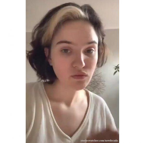 Дочка Ларисы Гузеевой влюбилась в жизнь после ремонта и новой прически