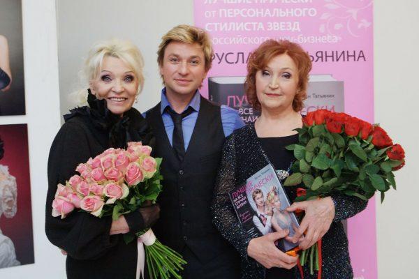 """Светлана Светличная: """"Внучка Маша хочет отравить меня и завладеть квартирой"""""""