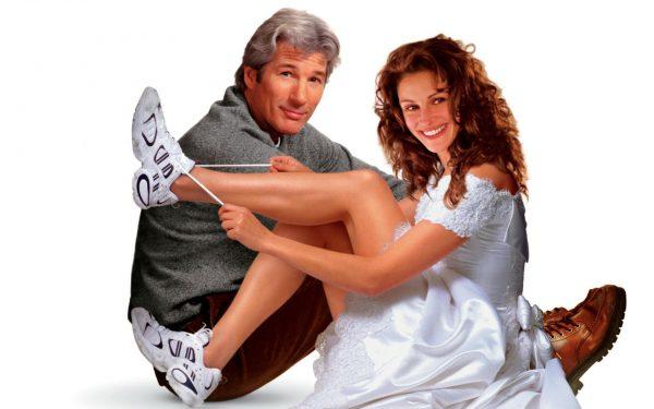 Надела кроссовки и... - Джулия Робертс приобрела особняк в Сан-Франциско, чтоб сбежать от мужа