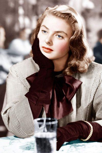 Тайны красавиц Золотого Голливуда - Элизабет Тейлор выбривала лицо, Одри Хепберн отделяла реснички булавкой