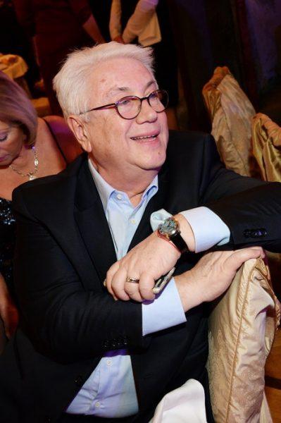 """Льва Лещенко перевели в реанимацию: """"Там новейшая аппаратура"""""""