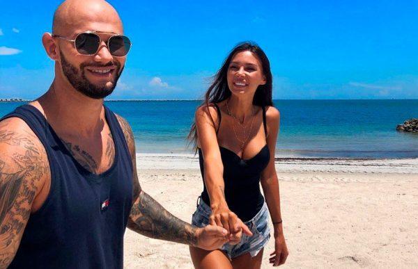 Стало известно об истинной причине развода Оксаны Самойловой и Джигана