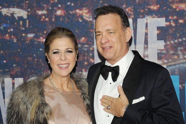 Том Хэнкс и его супруга сообщили о заражении вирусом