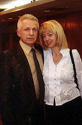 Жена Яглыча крутила любовь с женатым Стасом Бондаренко