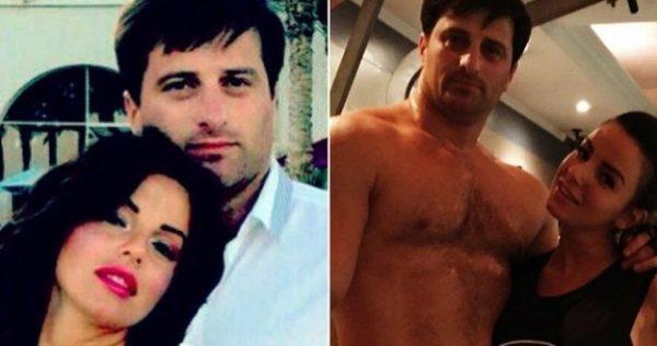 """Татушка"" Юля Волкова беременна от криминального авторитета"