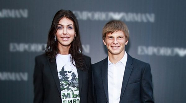 Андрей Аршавин намерен судиться с Юлией Барановской