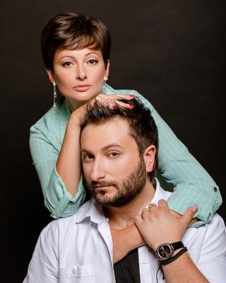 Александру Шоуа пригрозили из-за его оскорблений в адрес Виктории Талышинской