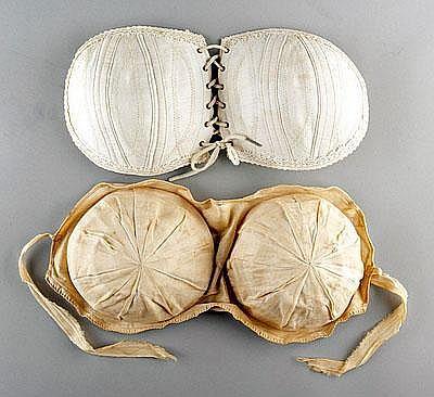 Для чего крестьянки терли грудь мужской шапкой