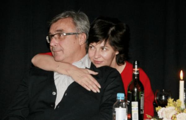 Как сегодня живет Альбина Назимова - Бывшая жена Влада Листьева