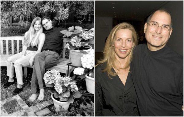 """Как Стив Джобс нашел жену: """"Если бы этот день был последним в моей жизни, провел ли бы я его на деловой встрече, или с этой женщиной?"""""""