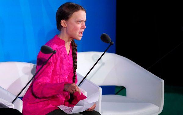 Почему россияне смеются над истериками Греты Тунберг? - Анатолий Вассерман раскритиковал экошкольницу