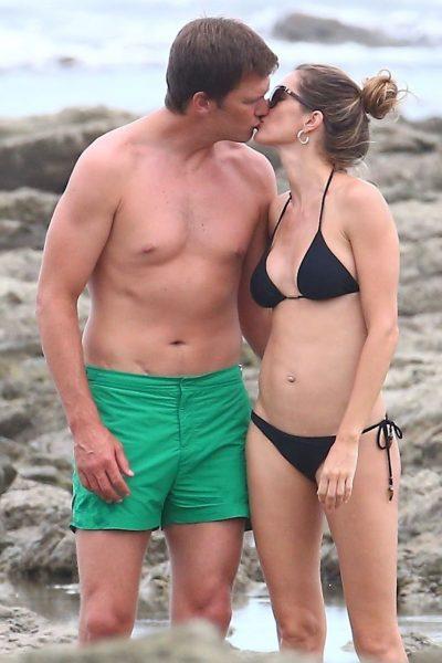 Жизель Бюндхен ревнует мужа к Иванке Трамп?