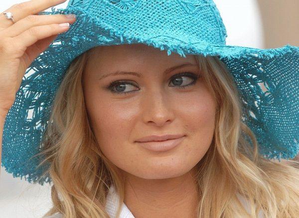Дана Борисова рассказала, как занималась эскортом за 300 тысяч рублей