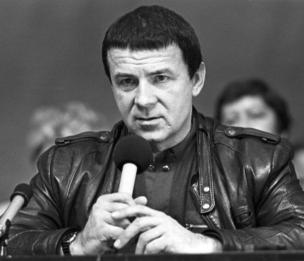 Поднял настроение - Вернулся Анатолий Кашпировский