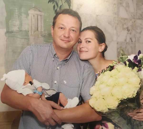 Марат Башаров обещал не пить и объявил, что его жена обидела всех мусульман