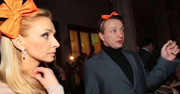 """""""Я хотела дать Татьяне Навке коньками по башке"""" - Жена Марата Башарова запирала его, но он все равно сбегал"""