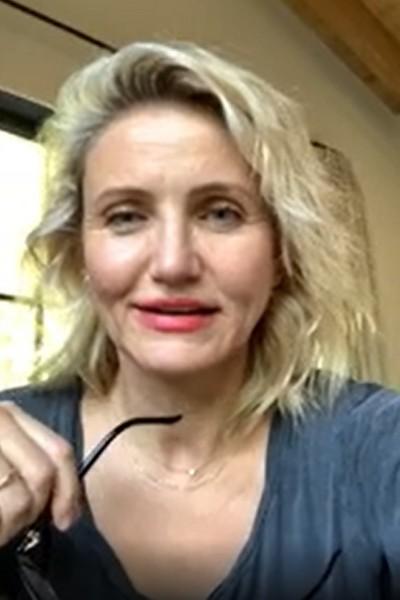 47-летняя Камерон Диаз без ретуши поразила своих поклонников