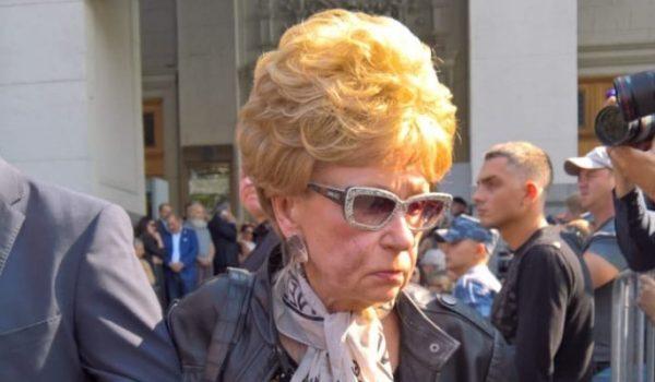"""""""Воды, валидола!"""" - Кричала Ирина Мирошниченко своим домработницам"""