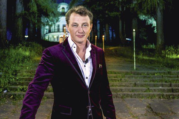 Марата Башарова хотят лишить звания заслуженного артиста
