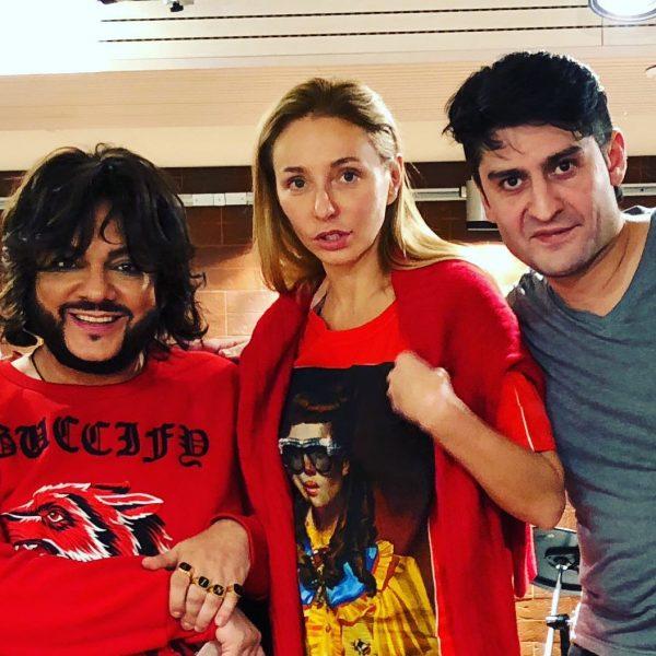 Тренд на естественность - Без косметики Татьяна Навка похожа на сердитого парня