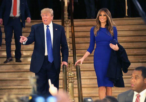 Болезнь находится на пике, но Дональд Трамп отменяет карантин?