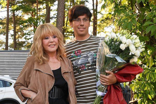 Максим Галкин рассказал о брачном контракте с Пугачевой