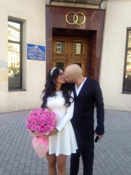 Сын Яны Поплавской снова женился на своей экс-супруге - Актриса на торжество не поехала