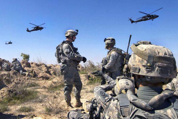 Простой способ выявить коронавирус - Лайфхак от американских солдат