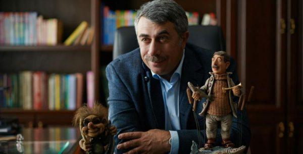 """Комаровский: """"Все мечтают, чтоб в Беларуси начался мор.. Но я бы пошел по пути Лукашенко"""""""