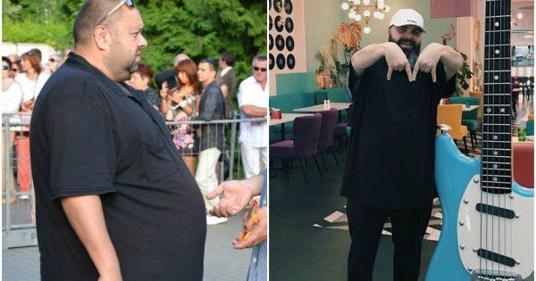 Максим Фадеев рассказал, как похудел на 80 кг - Он шутит?