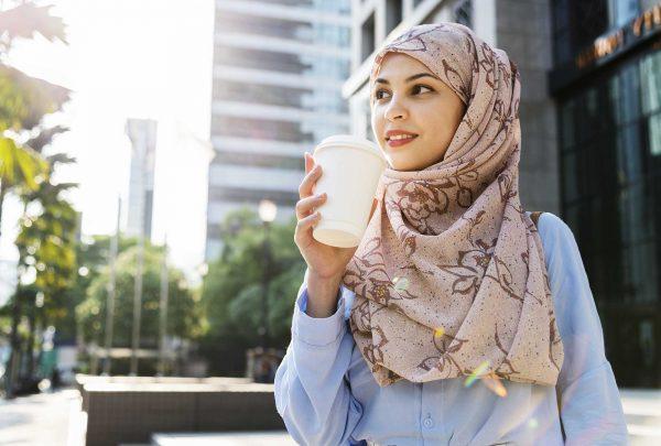Самые распространенные мифы об арабских женщинах