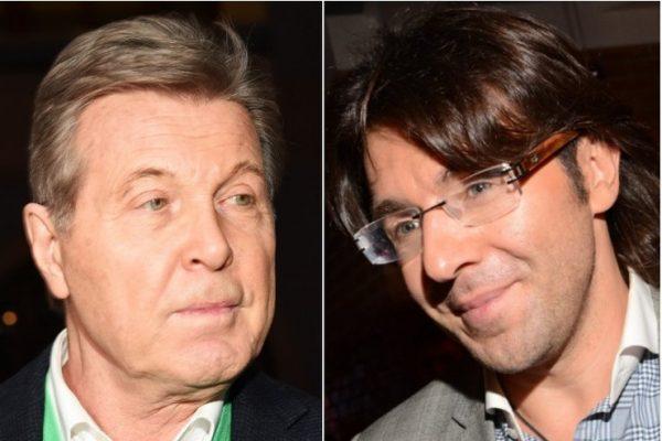 Стыдно взваливать ответственность на других - Лещенко обвинил Малахова