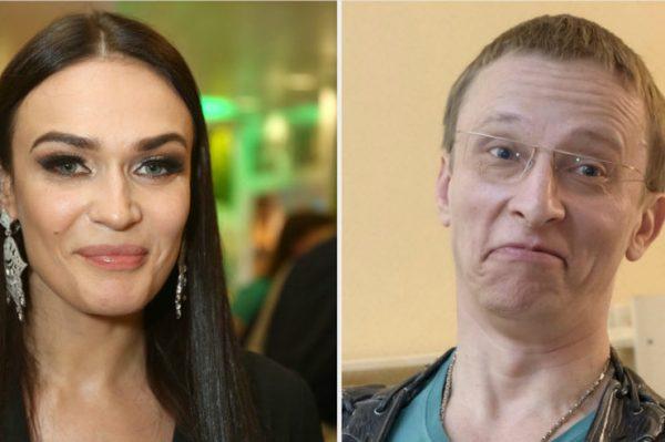 """Алена Водонаева считает Ивана Охлобыстина виновным в распространении инфекции: """"Я зверею!"""""""