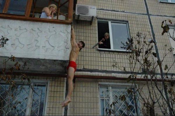 """""""Где платок, Дездемона?!"""" - Россияне продолжают заражаться венерическими недугами и в условиях карантина"""
