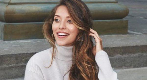 Разлучница Регина Тодоренко чуть не плачет от обиды