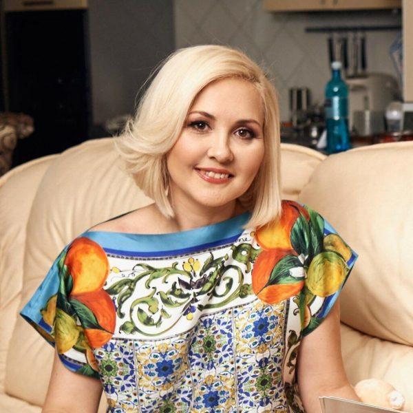 """Василиса Володина высказалась о своем уходе из """"Давай поженимся"""""""