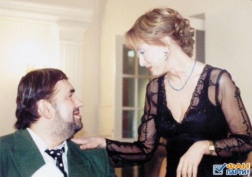 """Садальский признался: """"Я люблю Удовиченко, которая не разговаривает со мной 15 лет"""""""