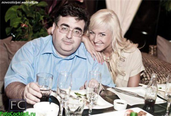 Журналистка напомнила о любовнике-депутате Ольги Бузовой и слила архивные снимки