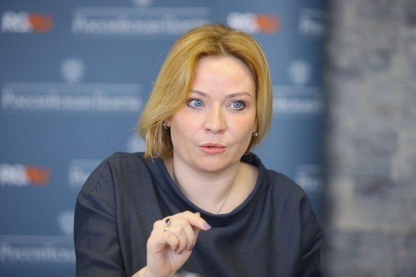 Ольга Любимова заболела COVID-19 - За неделю четвертый слушай в правительстве