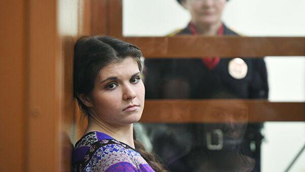 Из тюрьмы — под венец: беглянка Варвара Караулова (Иванова) нашла свое счастье в России
