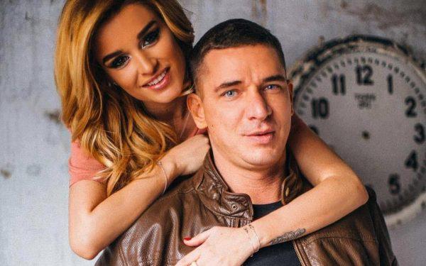"""Ксения Бородина призналась, за что любит мужа - """"Пришел и спас"""""""