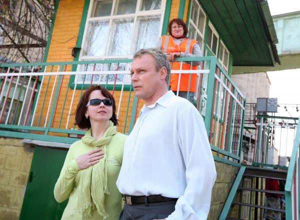 """""""Эх, надо было с Петросяном мутить"""" - Жигунов отсудил у супруги долю в квартире"""