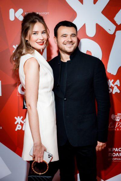 Отар Кушанашвили знает, почему развелся Агаларов