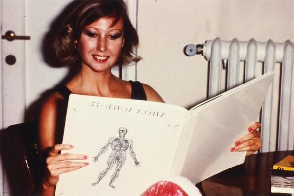 """""""Я люблю ее с лягушачьими ляжками""""... Экс-вдова выставила на аукцион любовные письма, снимки и автографы Эдуарда Лимонова"""